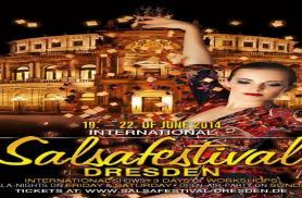 Salsafestival Dresden 2014