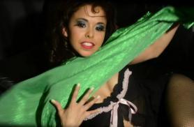 """Tromboranga """"Palo pa la Campana """" mit Amneriz Martinez im Videoclip"""